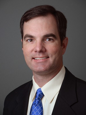 Picture of Dentist Dr. Chris Smith